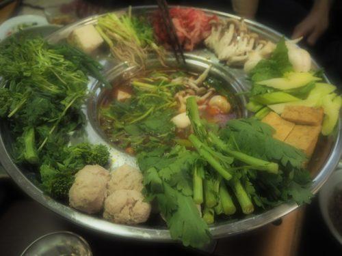 ベトナム鍋2