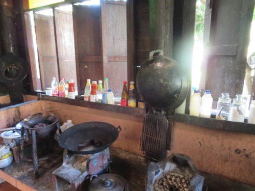 ターおばさんのキッチン2