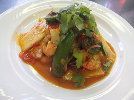 ヤム春野菜